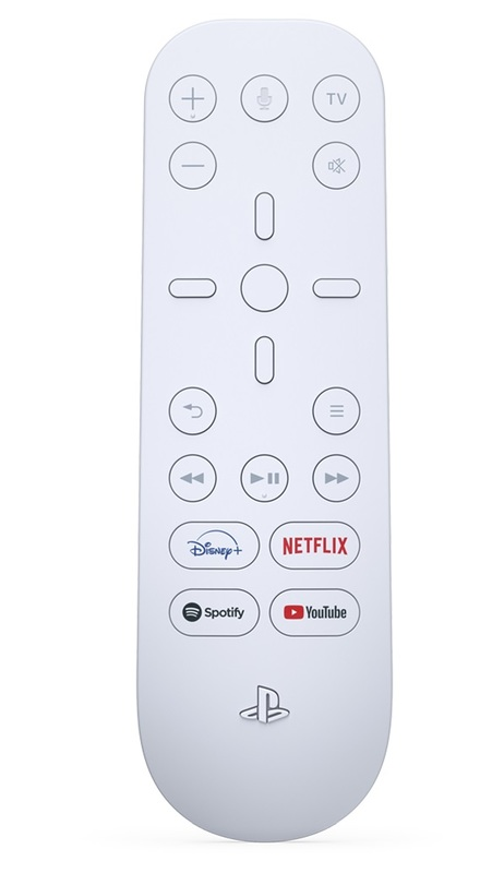 PlayStation 5 Media Remote for PS5