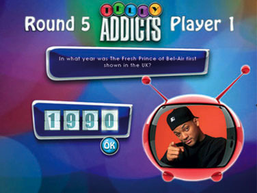 Telly Addicts for PC Games image