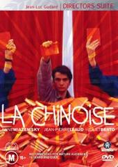 La Chinoise on DVD
