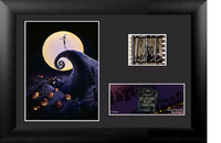 FilmCells: Mini-Cell Frame - The Nightmare Before Christmas image