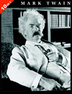 10 Books in 1 by Mark Twain )