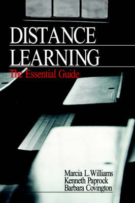 Distance Learning by Marcia L. Williams