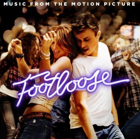 Footloose by Soundtrack