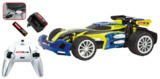 Carrera: SpeedFighter RC Car