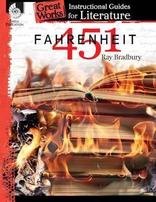 Fahrenheit 451 by Shelly Buchanan