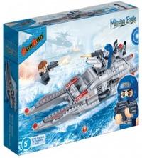 Banbao: Combat Boat