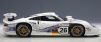 Autoart: 1/18 Porsche 911 GT1 24hr Le Mans 1997 #26