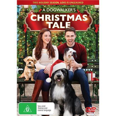 A Dog Walkers Christmas Tale | DVD | In-Stock - Buy Now | at ...
