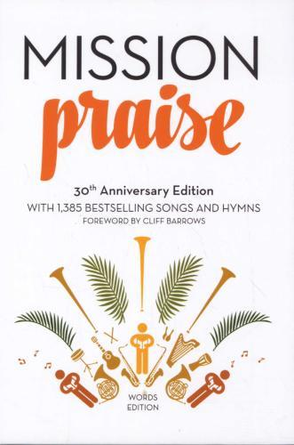 Mission Praise: Words by Peter Horrobin image