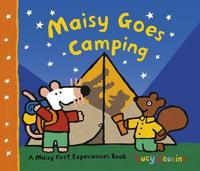 Maisy Goes Camping by Lucy Cousins image