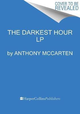 Darkest Hour by Anthony McCarten image
