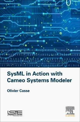 SysML in Action with Cameo Systems Modeler image