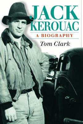 Jack Kerouac by Tom Clark