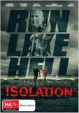 Isolation on DVD