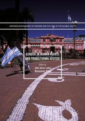 Gender in Human Rights and Transitional Justice image