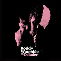 The Deluder (LP) by Roddy Woomble image