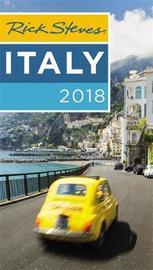 Rick Steves Italy 2018 by Rick Steves