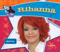 Rihanna by Sarah Tieck