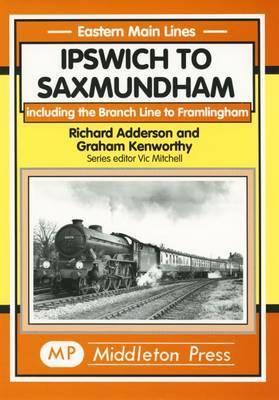 Ipswich to Saxmundham by Richard Adderson