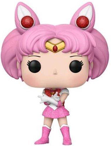 Sailor Moon – Sailor Chibi Moon (Glitter Ver.) Pop! Vinyl Figure image