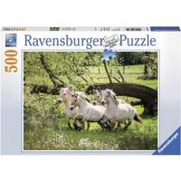 Ravensburger : Norwegian Fjord Puzzle 500pc
