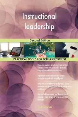Instructional Leadership Second Edition by Gerardus Blokdyk image