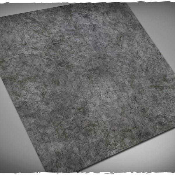 Deep Cut Studio: Dungeon Neoprene Mat (4x4) image