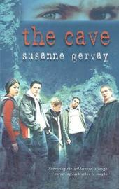 The Cave by Susanne Gervay