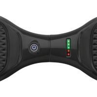 Razor: Hovertrax 2.0 - Electric Ride-On (Black) image