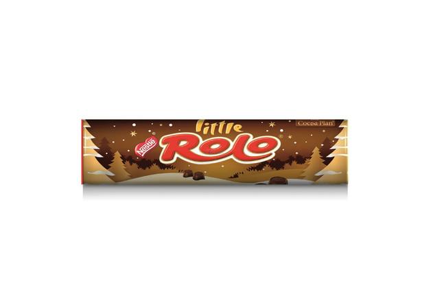 Nestle - Little Rolo Giant Tube 100g