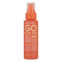 Formula 10.0.6 - Go For The Glow Dry Body Oil