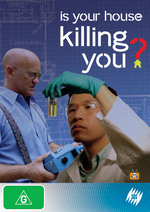 Is Your House Killing You? (2 Disc Set) on DVD