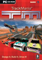 TrackMania (Replay) for PC Games