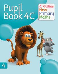 Pupil Book 4C image