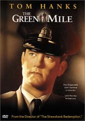 The Green Mile on DVD