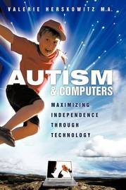 Autism and Computers by Valerie Herskowitz image