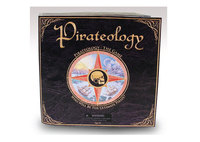 Pirateology deluxe board game