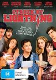 Struck By Lightning on DVD