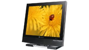 """AG Neovo Monitor LCD 17"""" TFT E-17B"""