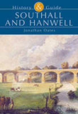 Southall and Hanwell by Jonathan Oates