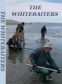 The Whitebaiters on DVD