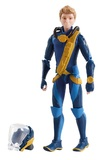 Thunderbirds 3.75'' Gordon Action Figure