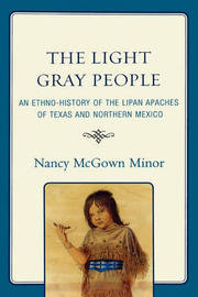 The Light Gray People by Nancy McGown Minor image