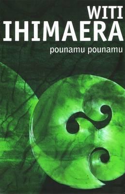 Pounamu Pounamu by Witi Ihimaera image