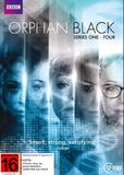 Orphan Black: Series One - Four Box Set DVD