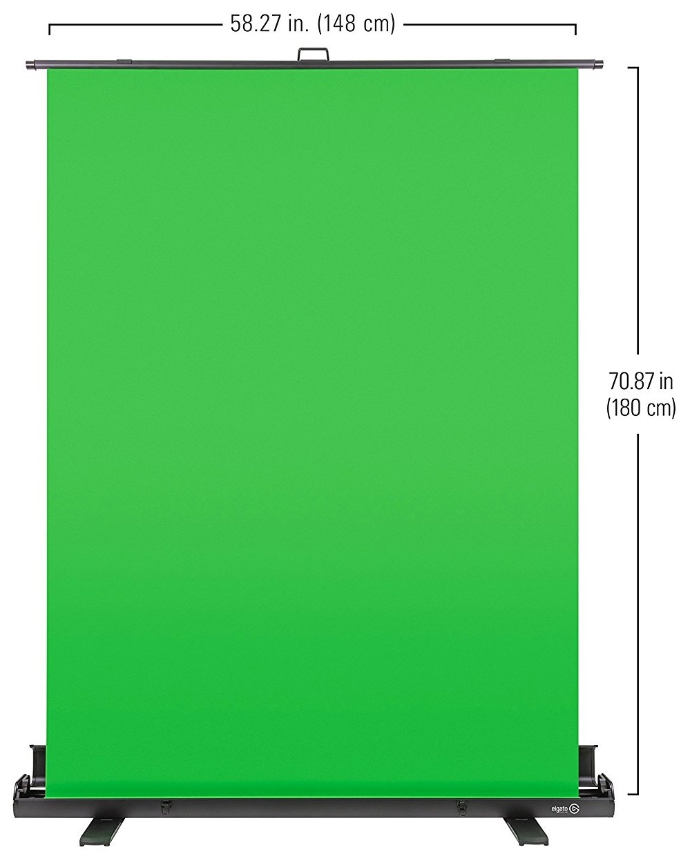 Elgato Green Screen image