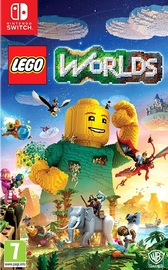 LEGO Worlds for Switch