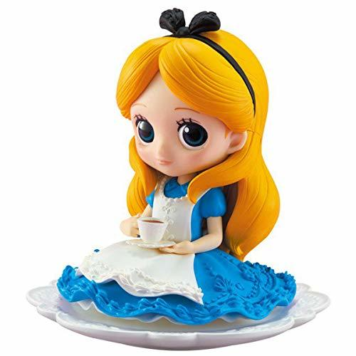Q Posket: Alice - PVC Figure