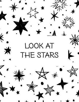Look At The Stars by Blue Elephant Books