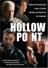 Hollow Point on DVD